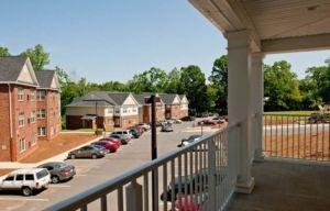 Treesdale Apartment Community in Charlottesville Va