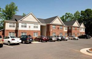 Apartments Community in Charlottesville Va