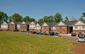 Apartments Complex in Charlottesville Va