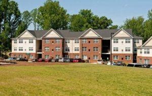 Apartments in Charlottesville Va