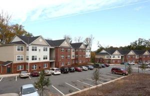 Charlottesville Apartment Community