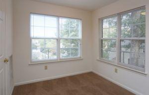 Charlottesville Apartment Livingroom