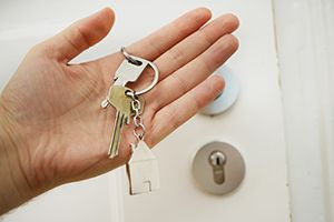 charlottesville apartment keys