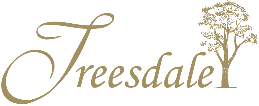 Treesdale Apartments in Charlottesville Va Logo